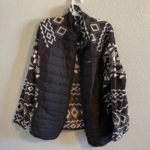 Ralph Lauren active cozy coat (vintage)